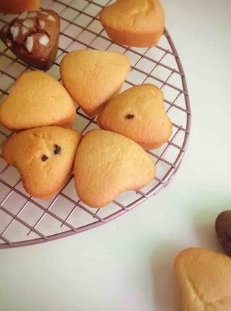 豌豆小心形的做法【做法图】_步骤_蛋糕杰美食胡萝卜泥菜谱图片