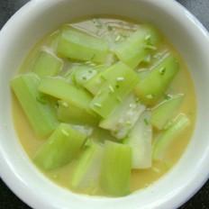 白瓜汤的做法[图]
