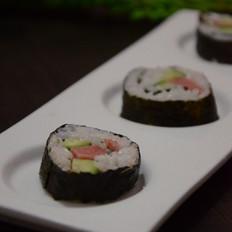 #恒大兴安#紫菜包饭