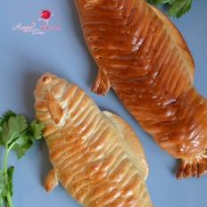 肉桂苹果富贵鱼