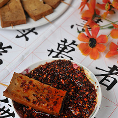 豆腐干的做法[图]