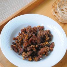 #福建小吃#酥肉