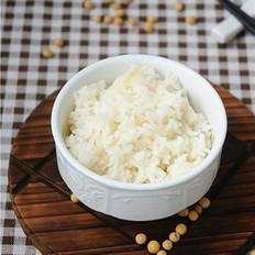 #苏泊尔季度奖#豆浆米饭