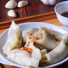 东北酸菜大饺子