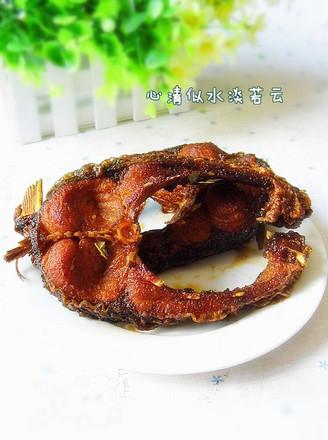 更年期高血压_秘制五香熏鱼的做法_秘制五香熏鱼怎么做_美食杰