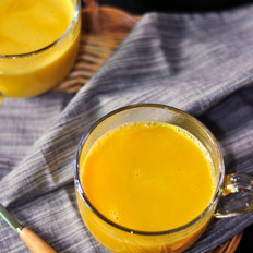 清甜玉米豆浆