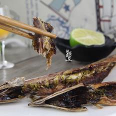 美味烤鱼初体验