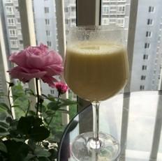 爱素食 之 奶香玉米汁