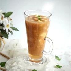 蜜桃汁的做法[图]