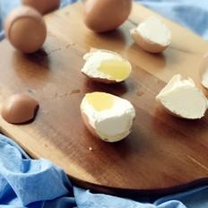 有家鲜厨房:一个鸡蛋的冰淇淋
