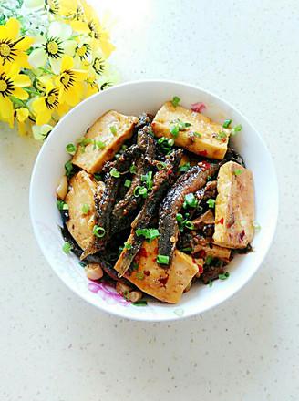 泥鳅炖豆腐的做法
