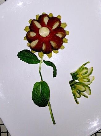 瓶盖手工制作大全图片花朵