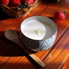 广东姜撞奶