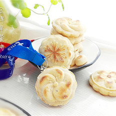 金牌早餐饼的做法[图]