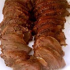 川味蒸牛肉