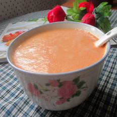 西红柿豆浆怎么烧