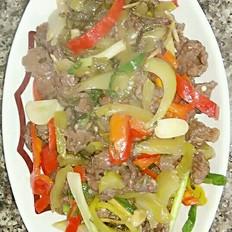 酸菜牛肉的做法[图]