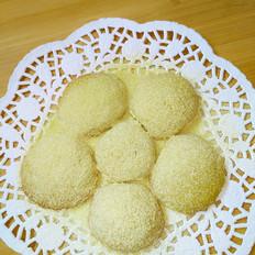 日式抹茶奶油饼