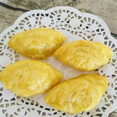 榴莲酥(蛋挞皮版)