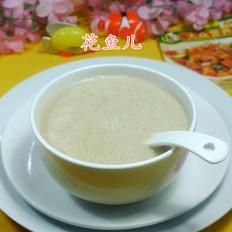 花生米燕麦片米糊