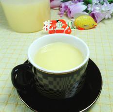 山药玉米汁