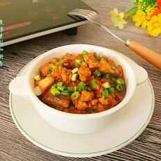肉末香菇#苏泊尔第三季晋级赛#