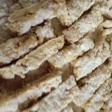 麦芽花生燕麦糖