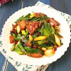 家常回锅肉#午餐#