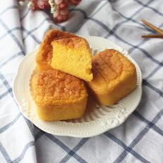 小蛋糕(全蛋法)