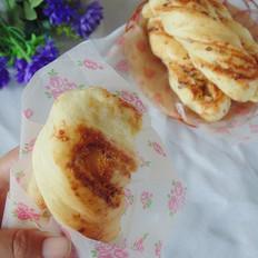 蔓越莓椰蓉面包棒