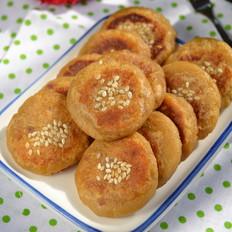 地瓜饼的做法[图]