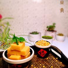 #北京小吃#豌豆黄