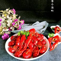 #霸王超市#糟香小龙虾