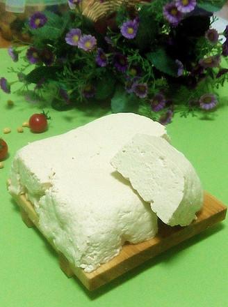 小小黄豆营养高--自制卤水豆腐的做法