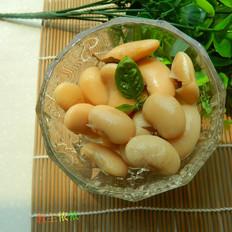 卤煮白芸豆的做法[图]