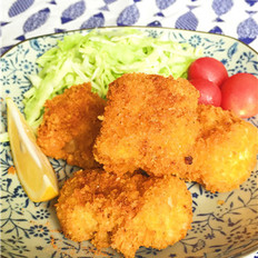 日式炸鳕鱼
