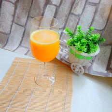 #婴儿6月-12月菜谱# 胡柚汁