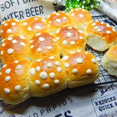 杏仁小餐包