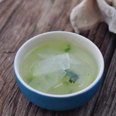 清淡冬瓜汤