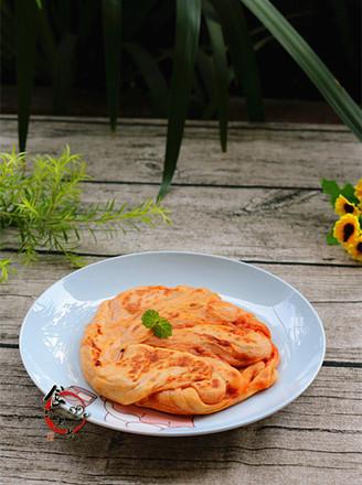 #苏泊尔季度奖茄汁烙饼#的做法
