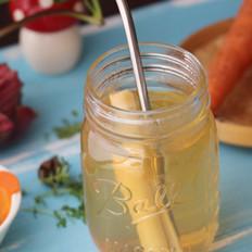 茅根竹蔗糖水