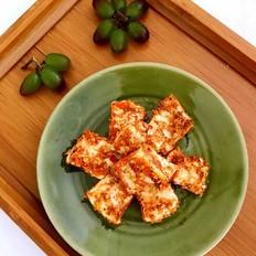 自制香辣霉豆腐