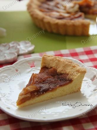 苹果蛋糕派
