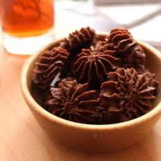巧克力曲奇