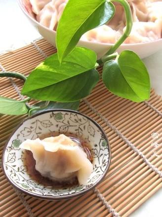 羊肉胡萝卜饺子的做法