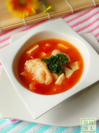 茄汁豆腐鱼