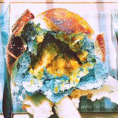 马来西亚面包鸡