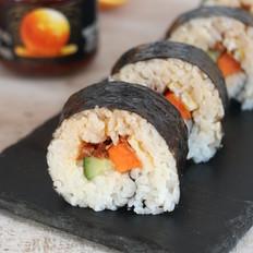 XO酱寿司