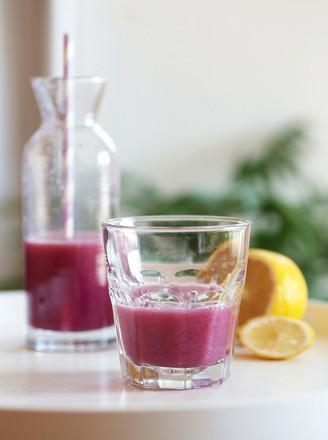 甘蓝雪梨汁 排毒果蔬汁的做法