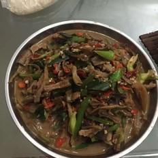 湖南坛子菜的做法[图]